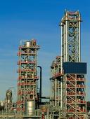 Petrokemisk industri