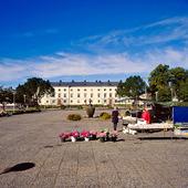 Torget i Vänersborg, Västergötland