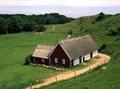 Lindgrens länga i Österlen, Skåne