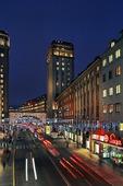 Kungsgatan, Stockholm