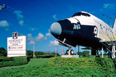 Kennedy Space Center, USA