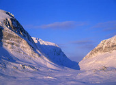 Kebnekaise, Lappland