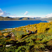 Hardanger vidda, Norge