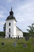 Västervåla kyrka, Västmanland