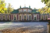 Kina slott i Drottningholm, Stockholm
