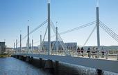 Munksjöbron i Jönköping, Småland