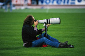 Pressfotograf