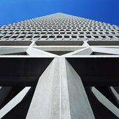Americana Building i San Francisco, USA