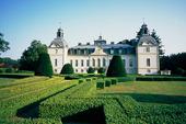 Kronovalls slott, Skåne