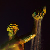 Statue of Poseidon, Gothenburg