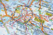 Rom Karta