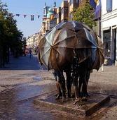 Skulptur i Trelleborg, Skåne
