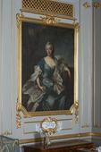 Catharina Charlotta Ribbing (1720-1787).
