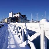 GöteborgsOperan, vinter