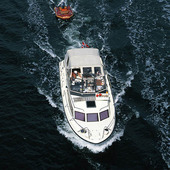 Motorbåt