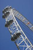 London Eye. London.