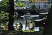 Trädgårdsföreningen, Göteborg
