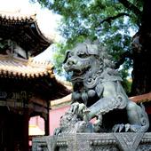 Staty i Beijing, Kina