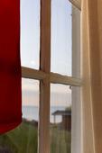 Utsikt från fönster