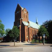 Hässleholms kyrka, Skåne