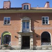 Tegelhus i Bollnäs, Hälsingland