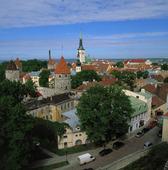 Gamla stan i Tallinn, Estland