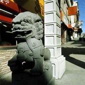 China Town i San Francisco, USA