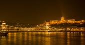 Budapest slott och Kedjebron, Ungern