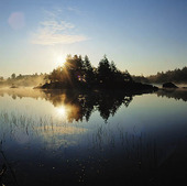 Storsjön, Bohuslän