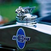 Bildetalj - Chevrolet