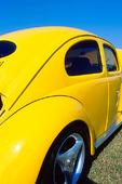 Gul Volkswagen