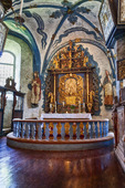 Altartavla i Brahekyrkan