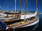 Marina i Cannes, Frankrike