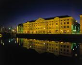 Ostindiska huset, Göteborg