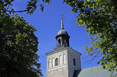 Sollentuna kyrka, Stockholm