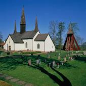 Kungslena kyrka, Västergötland