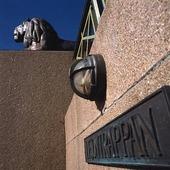 Lejontrappan i Göteborg