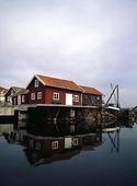 Nordvikstrand på Tjörn, Bohuslän