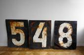 Tre siffror