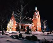 Längbro kyrka i Örebro, Närke