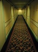 Hotellkorridor