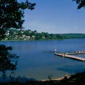 Rådasjön, Västergötland