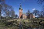 Jäders kyrka, Södermanland