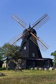 Väderkvarn med restaurang, Öland