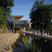 Universeum, Göteborg