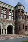 Harvard Law School, Cambridge