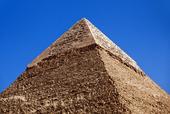 Pyramid i Giza, Egypten