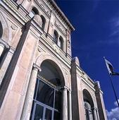 Nationalmuseet i Stockholm