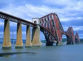 Bro i Skottland