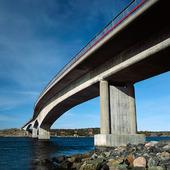 Instöbron, Bohuslän